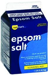 sunmark® Epsom Salt