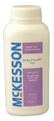 McKesson Performance Baby Powder