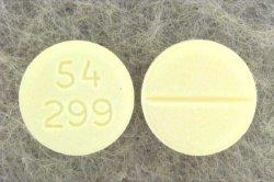 Roxane Laboratories 00054417925