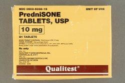 Par Pharmaceuticals 00603533821