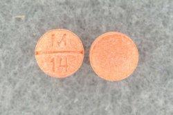 Mylan Pharmaceuticals 00378001401