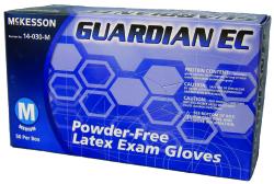McKesson GUARDIAN™ EC Exam Glove
