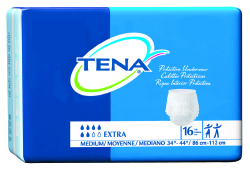 TENA® Extra Protective Underwear