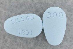 Gilead Sciences Inc 61958040101