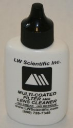 LW Scientific MSP-CLN7-LENS