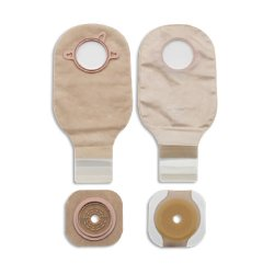 Hollister New Image™ Colostomy / Ileostomy Kit