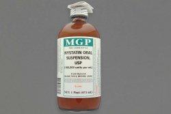 Morton Grove Pharmaceutical 60432053760