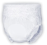 Dignity® Compose® Absorbent Underwear
