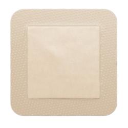 Mepilex® Border Lite Thin Silicone Foam Dressing, 6 x 6 inch
