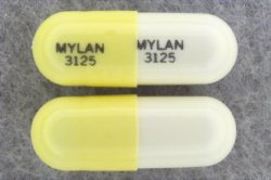 Mylan Pharmaceuticals 00378312501
