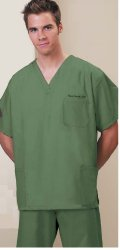 Fashion Seal Uniforms 78762-2XL