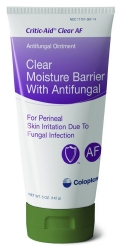 Coloplast Critic-Aid® Clear AF Skin Protectant
