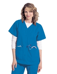Landau Uniforms 8232GHPMED