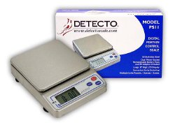 Detecto Scale PS11