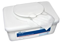 Covidien Wings™ Personal Wipe