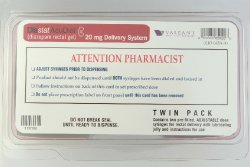 Valeant Pharmaceuticals 00187065920