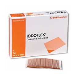 Iodoflex™ Impregnated Dressing