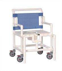 IPU Bariatric Shower Chair