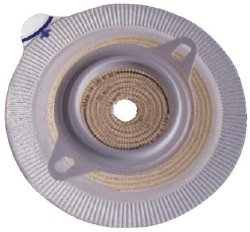 Assura® Colostomy Barrier With 1½ Inch Stoma Opening