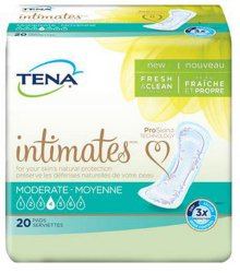 TENA® Intimates™ Bladder Control Pads