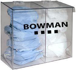 Bowman Manufacturing BP-022-DISP