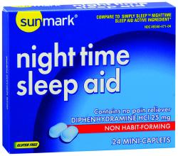 Sunmark® Sleep Aid