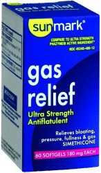 sunmark® Gas Relief