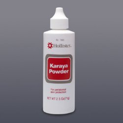 Hollister Karaya Barrier Powder