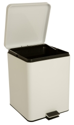 entrust™ Trash Can with Plastic Liner