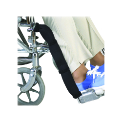 SkiL-Care™ Leg Protectors, For Use With All Wheelchairs, 4 in. W x 16 in. H, Neoprene