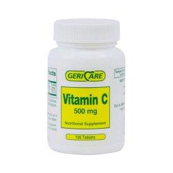 Geri-Care Vitamin C Supplement