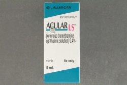 Allergan Pharmaceutical 00023927705