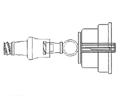 ICU Medical CH-61
