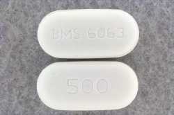 Bristol-Myers Squibb 00087606313