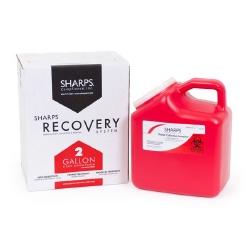 Sharps Compliance 12000-012