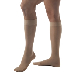 JOBST® Knee High Compression Stockings, Small