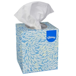 Kleenex® Boutique Facial Tissue