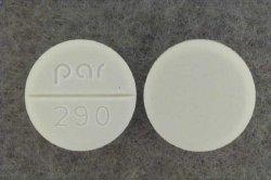 Par Pharmaceuticals 49884029001