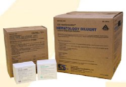 Clinical Diagnostic Solutions 501-020