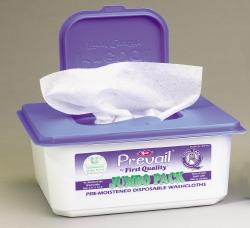Prevail® Washcloths