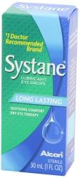 Systane® Lubricant Eye Drops
