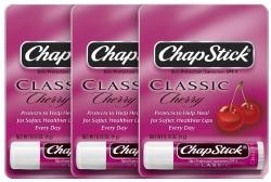 ChapStick® Lip Balm