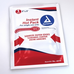 dynarex® Instant Hot Pack