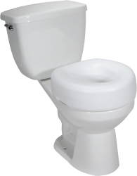 drive™ Raised Toilet Seat