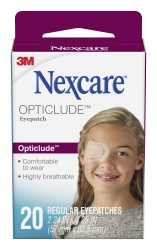 Nexcare™ Opticlude™ Orthoptic Eye Patch
