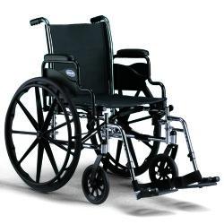 Shop Lightweight Wheelchair - McKesson Medical-Surgical