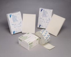 3M™ Reston™ Self-Adhering Foam Dressing
