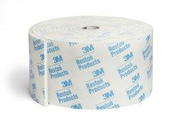 3M™ Reston™ Self-Adhesive Padding Roll, Foam, 196 in. L x 4 in. W, White