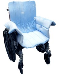 SkiL-Care™ Wheelchair Cozy Seat