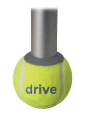 drive™ Tennis Ball Glides with Replaceable Glide Pads